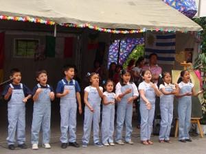 Niños ONG
