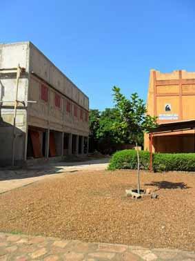 Centro Bamako Mali