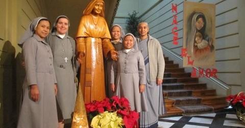 Hermanas de María inmaculada