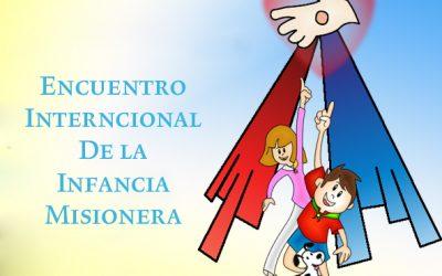 Infancia Misionera: Crónica de un viaje esperado
