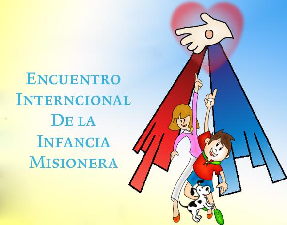 Encuentro nacional de infancia misionera