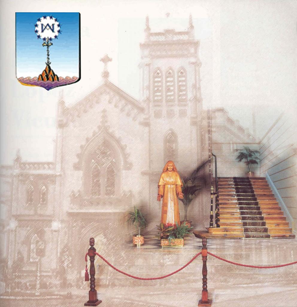 La congregación de religiosas de maria inmaculada