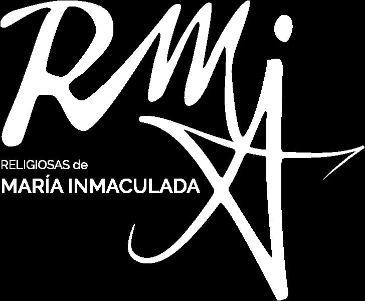 Logo Religiosas de María inmaculada
