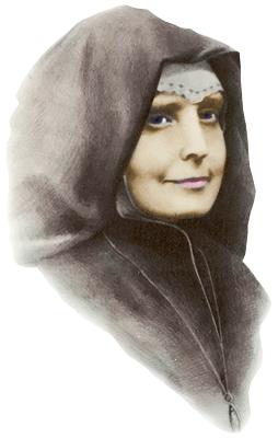 Santa Vicenta María - Religiosas de María Inmaculada